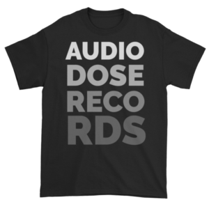 Audiodose Fade Shirt