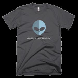 A.D. Alien T-Shirt